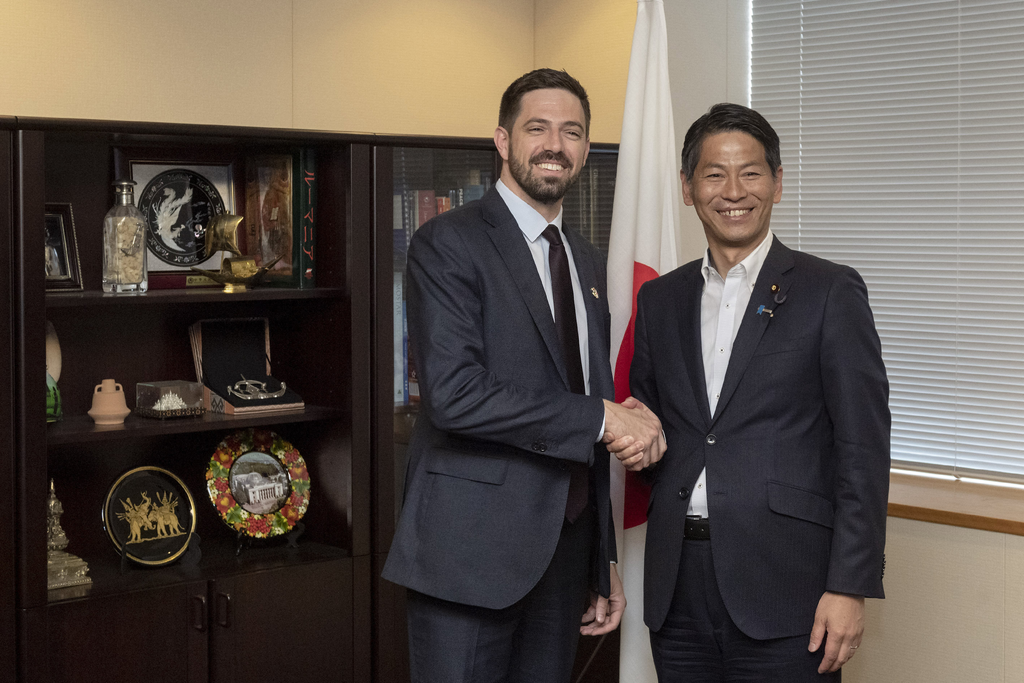 Több száz milliárd forintos beruházásokat terveznek japán cégek Magyarországon