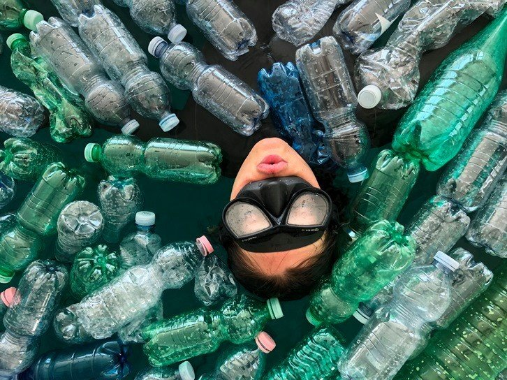 Elkezdődött a Műanyagmentes július