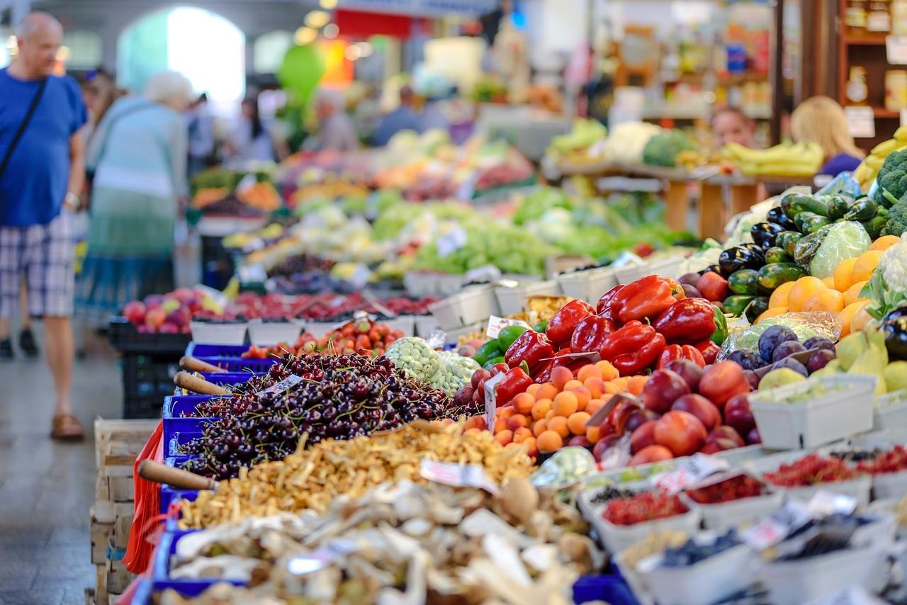 Kampányt indított a zöldség-gyümölcs pazarlása ellen a Nébih